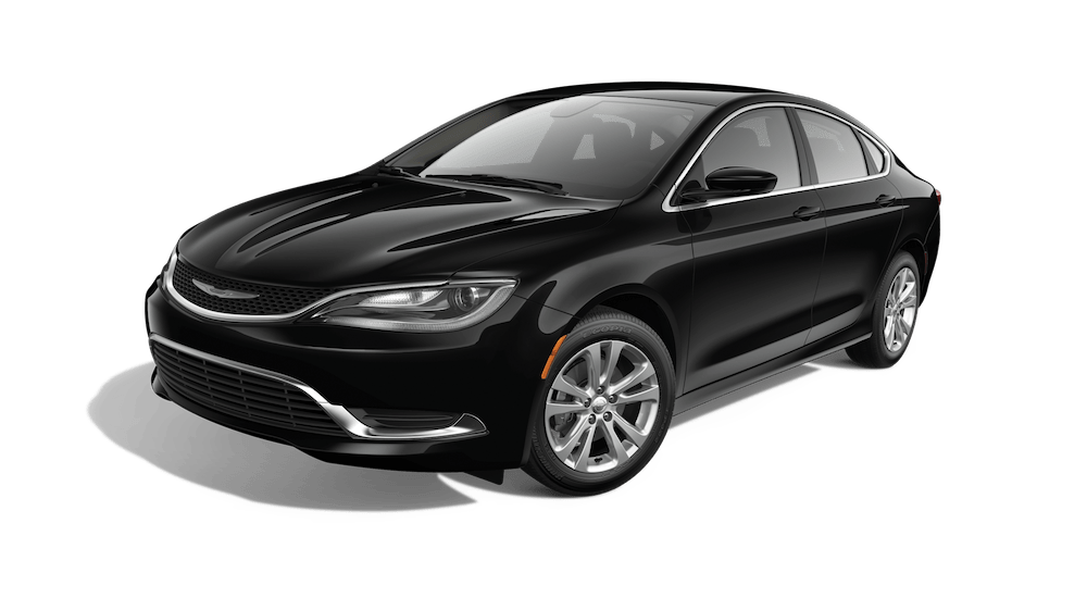 Cos of Clearing Chrysler Sebring Cars