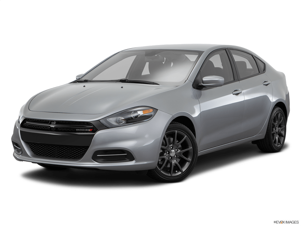 Cost of Clearing Dodge Dart Cars
