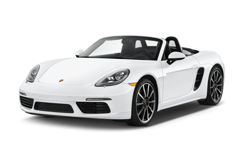 Cost of Clearing Porsche Boxter Cars