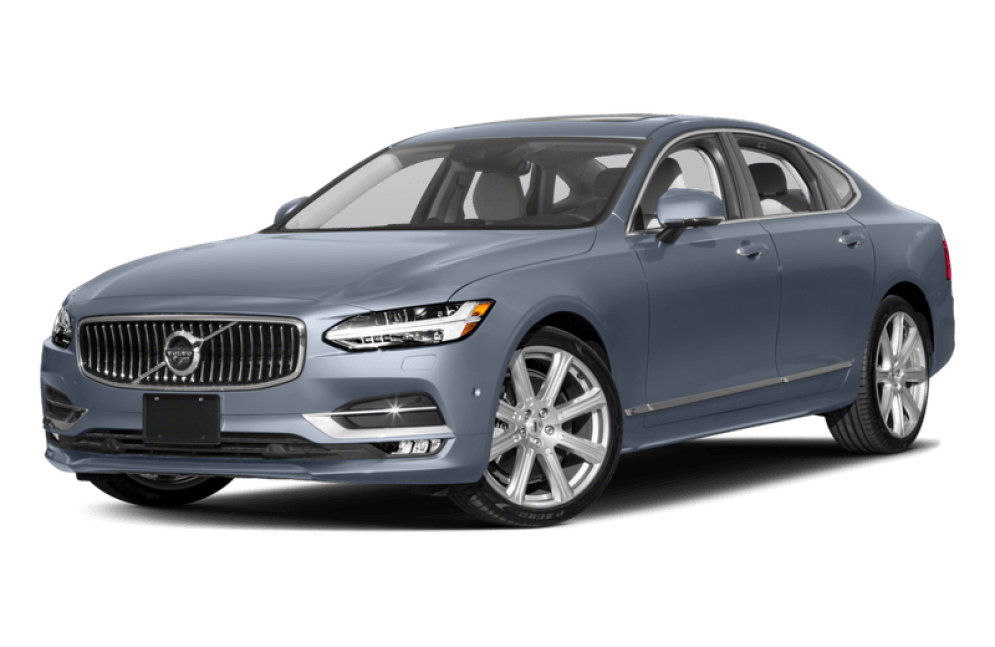 Cost of Clearing Volvo S90 Cars