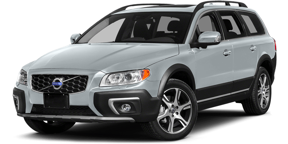 Cost of Clearing Volvo XC70 Cars