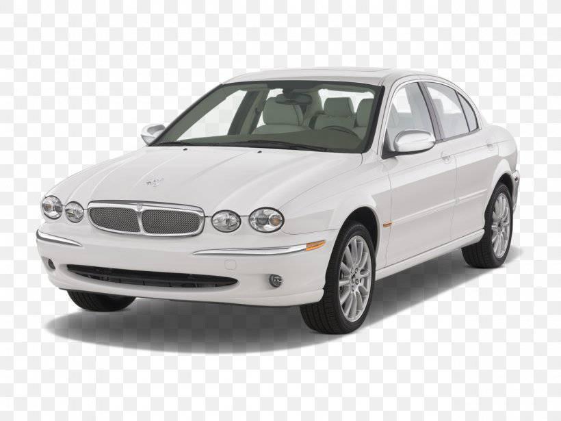 Jaguar X-Type Cars