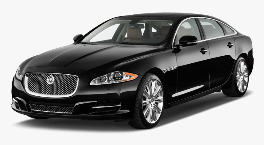Jaguar XJ Series Cars