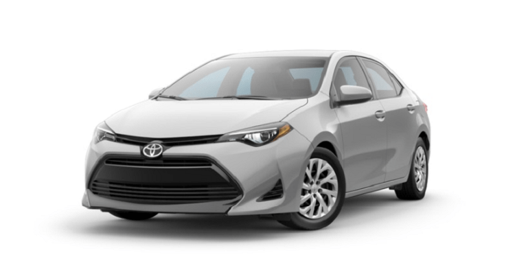 2019 Toyota Corolla Full Specifications And Price In Nigeria