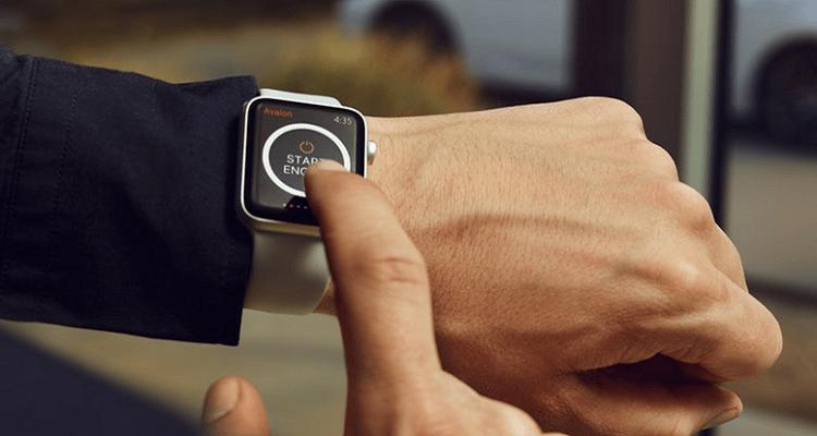 Toyota Avalon 2019 technology