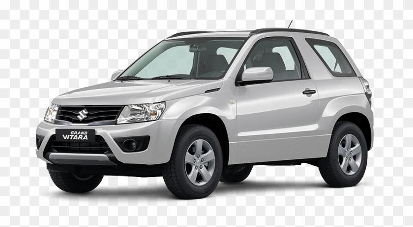 Cost of clearing Suzuki Grand Vitara