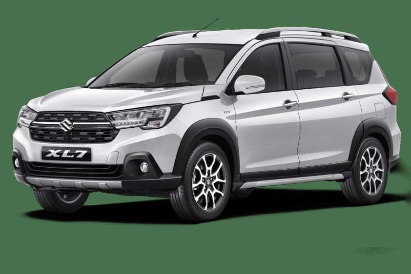 Cost of clearing Suzuki XL7 cars