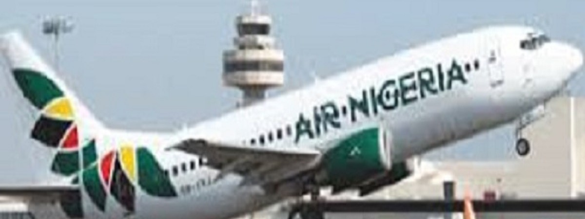 BEST NIGERIAN AIRPORTS air waybill