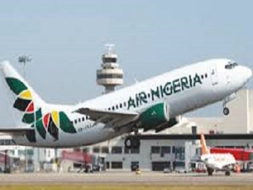 BEST NIGERIAN AIRPORTS: air waybill