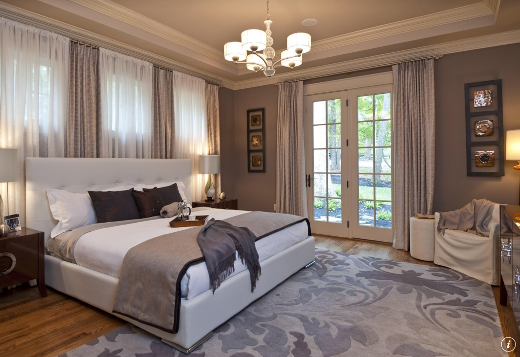 How to Organize a Master Bedroom  Clearissa Cowards