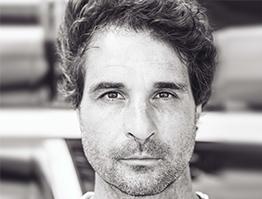 Eddie Barcellos - Founder