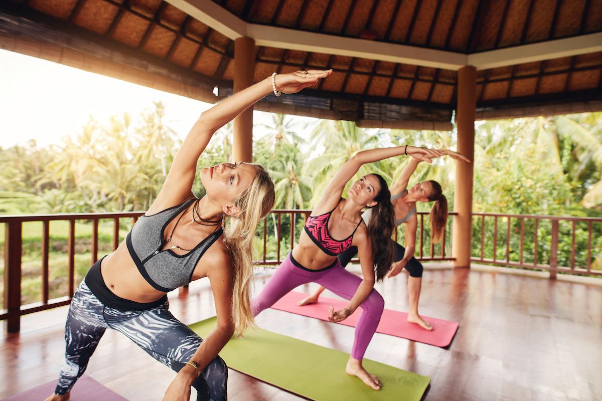 Xinalani Yoga & Wellness Retreat