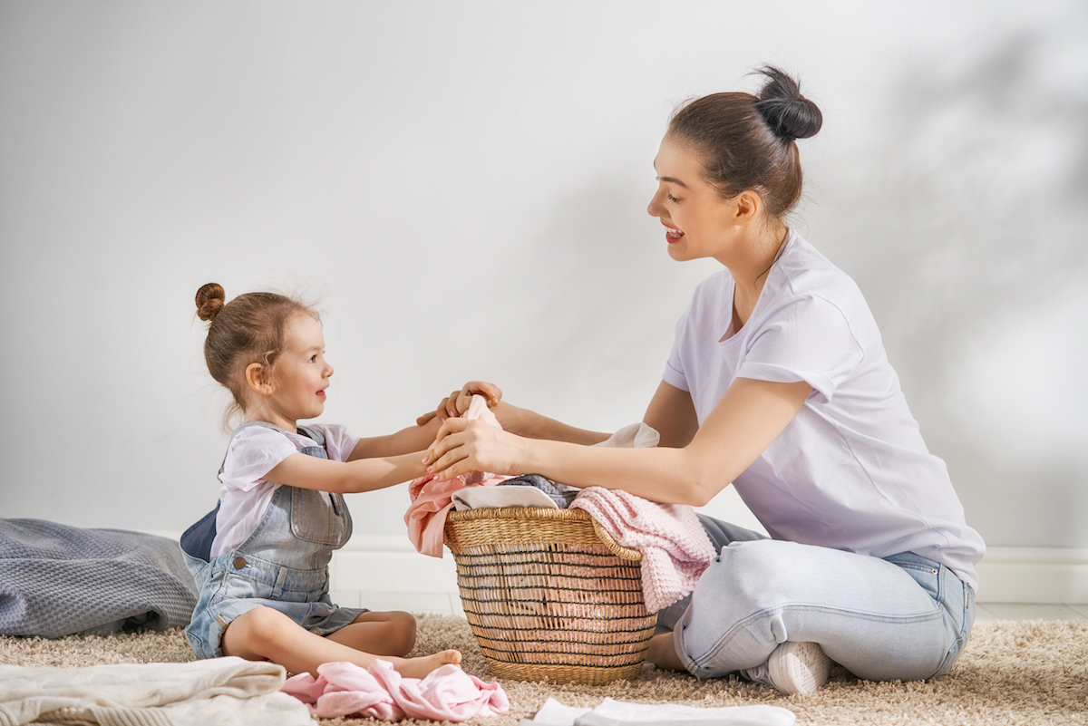 am I meeting my kids emotional needs and being a good parent?