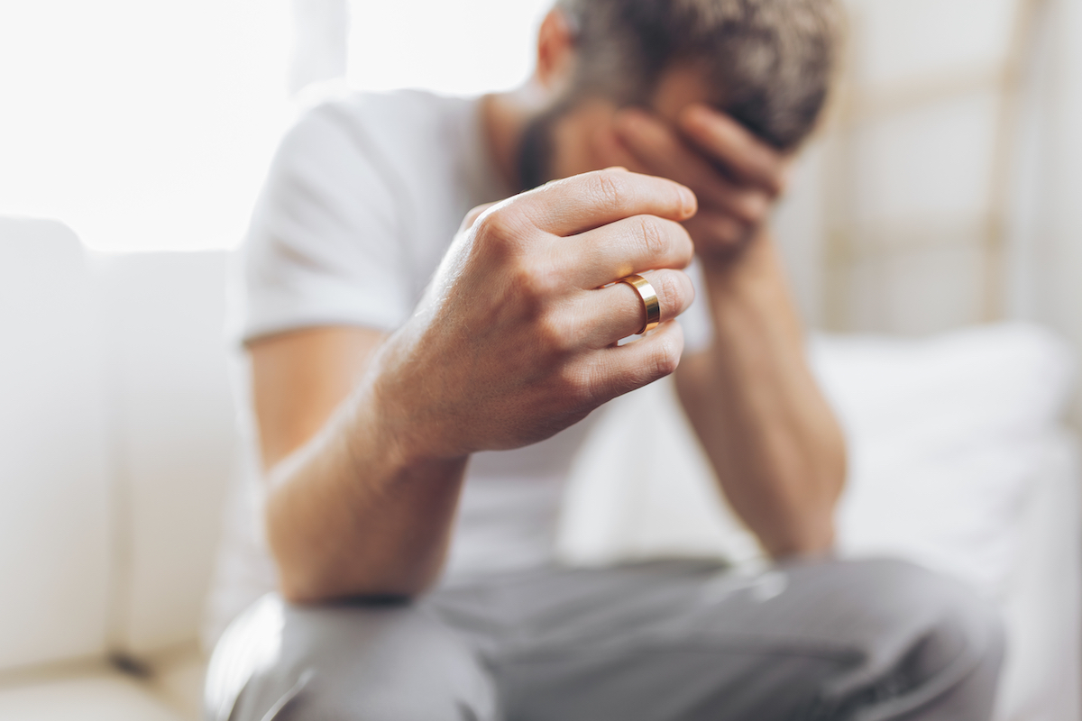 How To Recover From Betrayal,