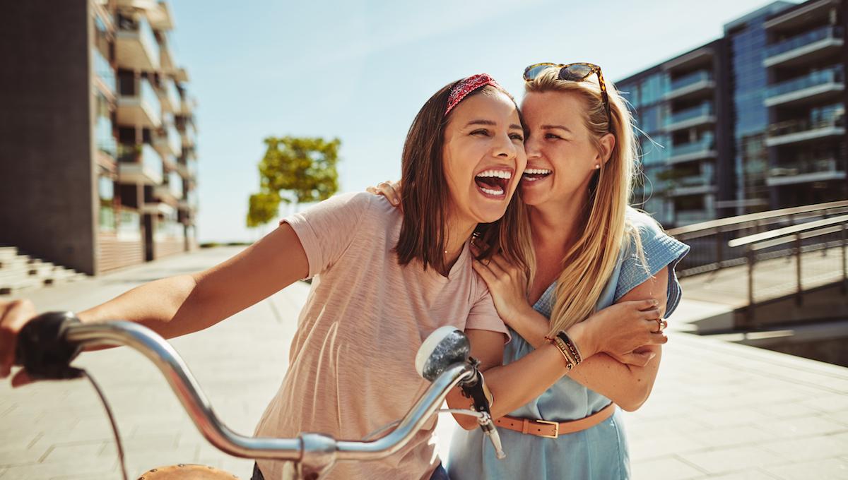 Healthy Friendships, Part 1 - Make Sure It's Authentic