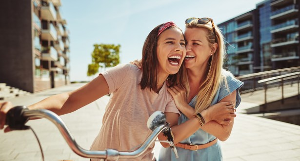 Healthy Friendships, Part 1 - Make Sure It's Authentic