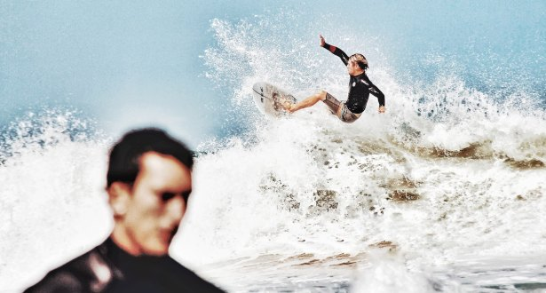 eco-surf boards