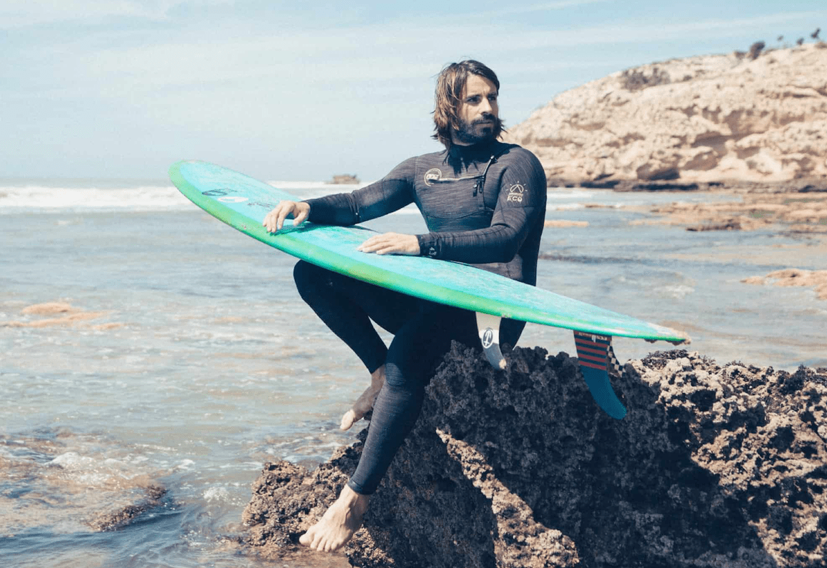 how to wear eco surf wear