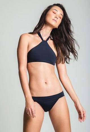 Eco-swimwear collection