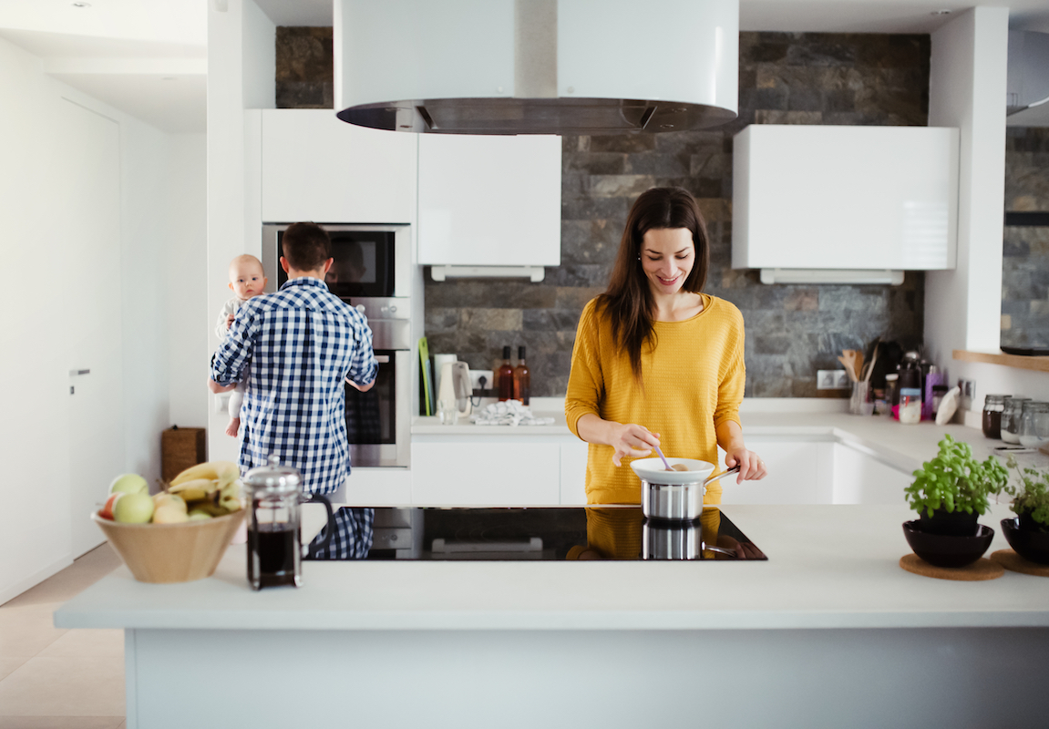Tips For A Zero Waste Kitchen!