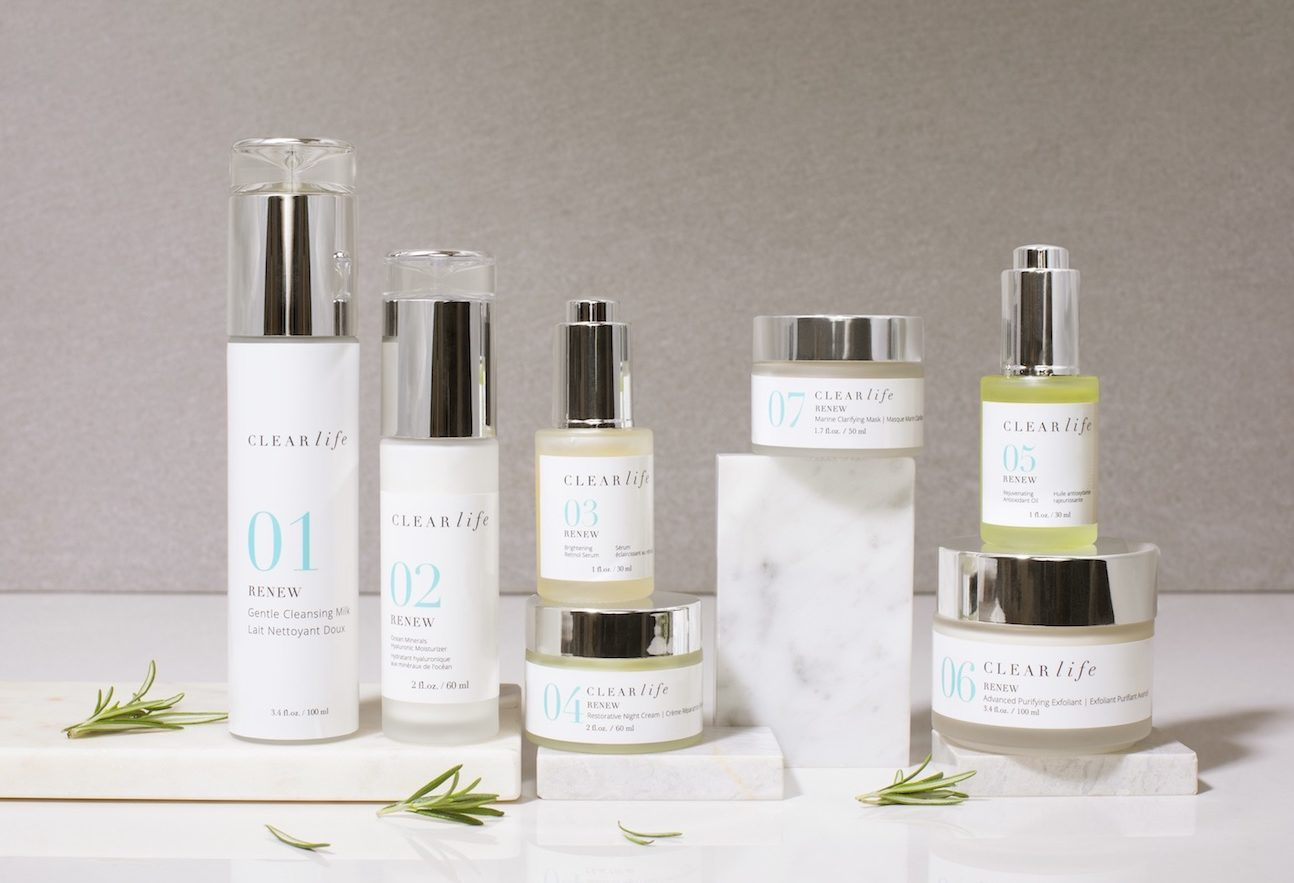 CLEARlife skincare