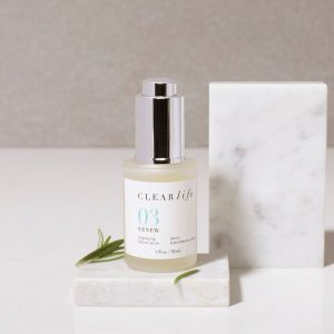 CLEARlife Renew 03 organic skincare
