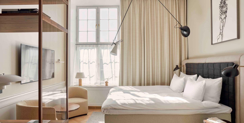 Villa Copenhagen - Sustainable Travel In Style