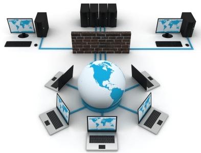 Firewall Display