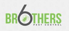 6 brothers logo