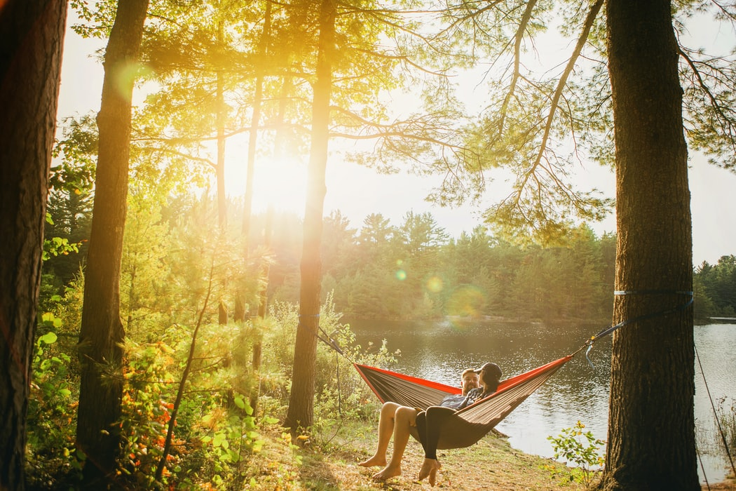 The 7 Best Camping Hammocks To Enjoy Outdoors