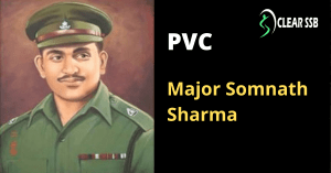 Read more about the article PVC Major Somnath Sharma