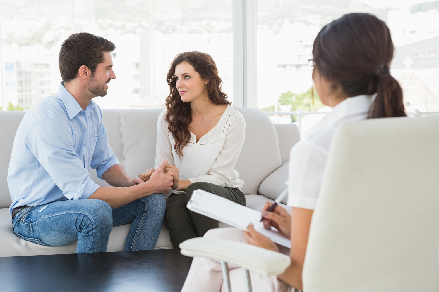 Relationships and Couples Counselling