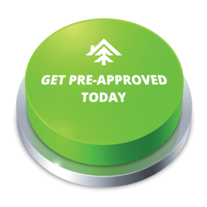 Large Green Get Pre-Approved Today Button
