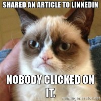 5 Reasons Nobody is Seeing Your LinkedIn Updates (the 5th reason will surprise you)