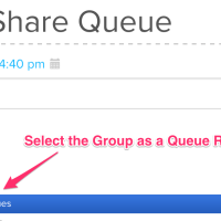 What's New in ClearView Social: Live Group Permissions