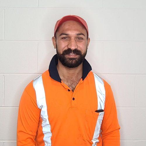 Navdeep Singh