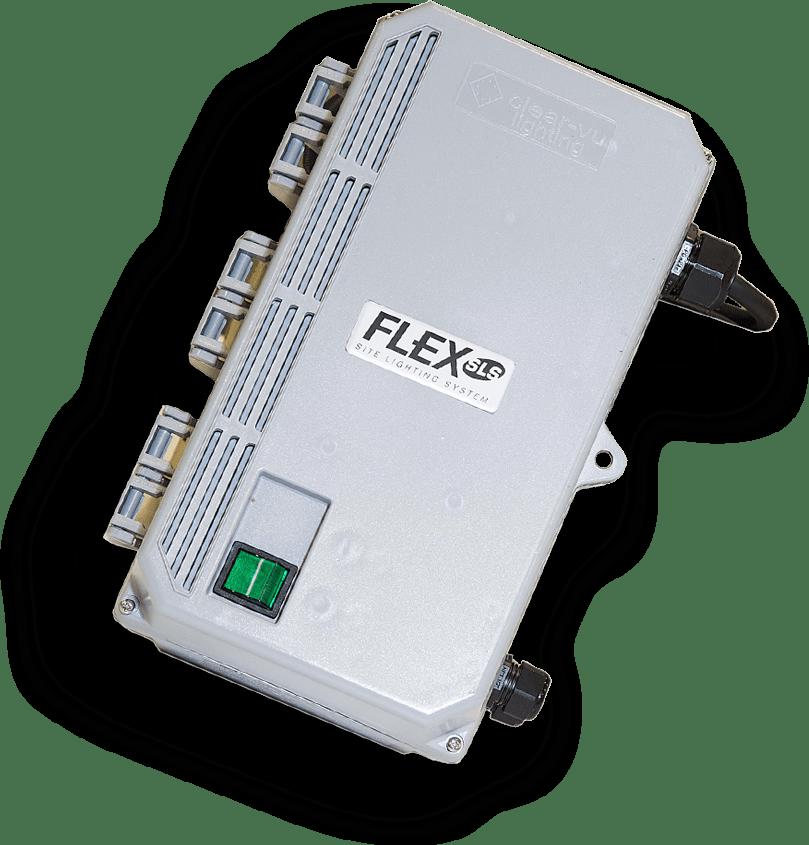 clear vu lighting the flex sls