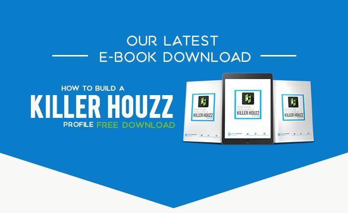 houzz killer profile ebook clearwater branding