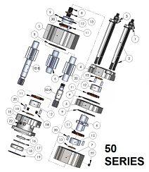Gear Pumps/Motors : Clearwater Hydraulics LLC