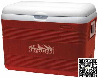 KEEP COOL COSMOPLAST ICE BOX DELUXE 46