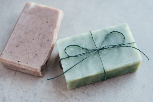 clutter-free-soap