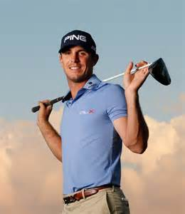 PGA Golfer Billy Horschel