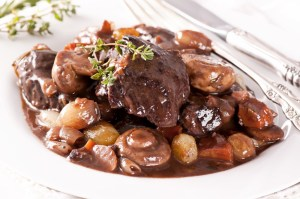 Boeuf Bourguignon anyone?