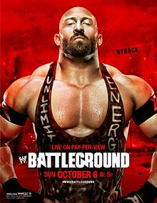 WWE_Battleground_2013_poster