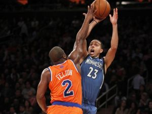 Timberwolves-at-New-York-Knicks