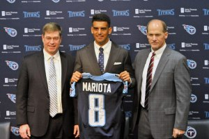 Tennessee Titans 2016 Offseason Preview