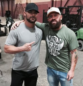 Roode&Young