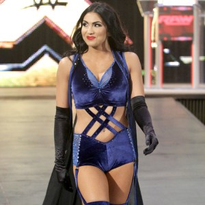 Billie Kay SmackDown