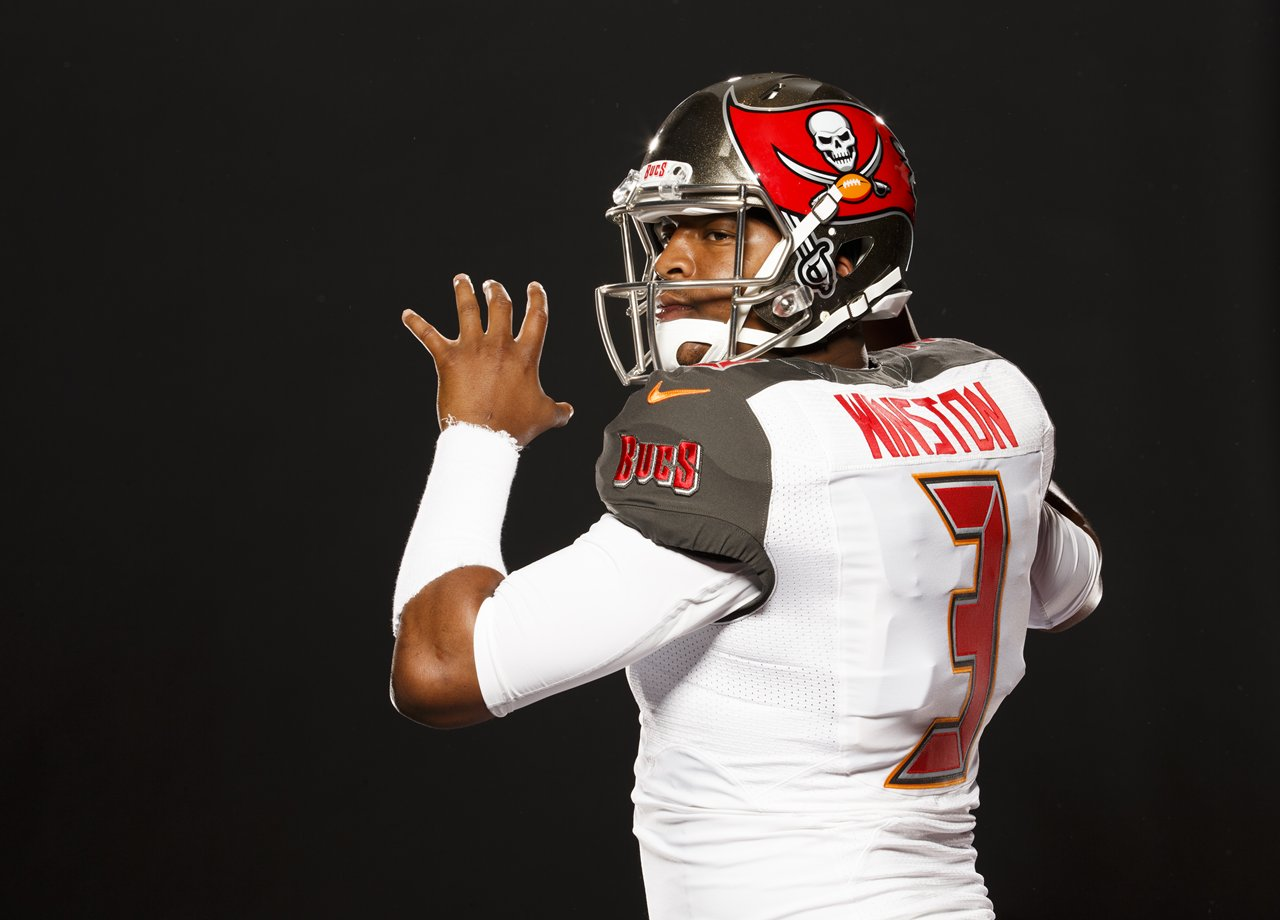 Photo by Matt May Tampa Bay Buccaneers 5942681bd