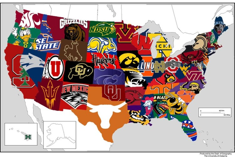 Are Mid-Major\'s Too Often Overlooked In College Football ...